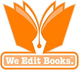 We Edit Books