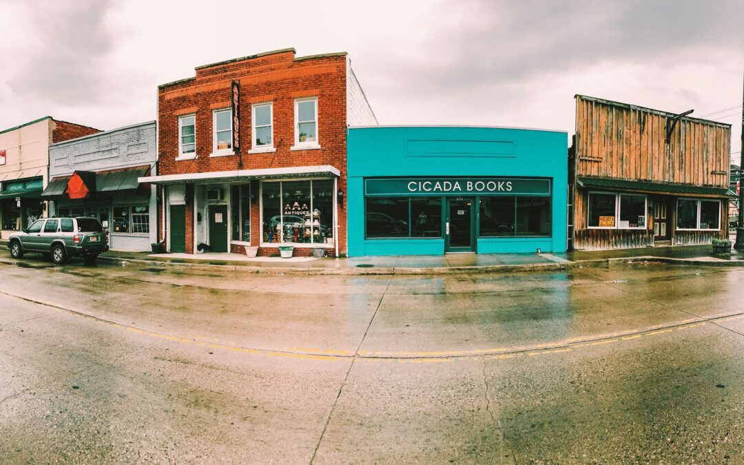 Cicada Books closes for two weeks